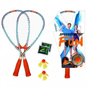 Zestaw do speedmintona Speedminton FUN Set