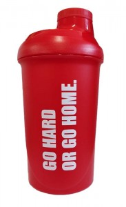 Shaker Olimp Go Hard Or Go Home 500ml